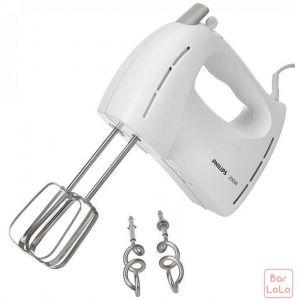 PHILIPS Hand Mixer (HR 1459/00)-60874