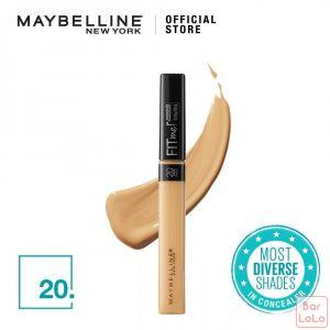 MAYBELLINE NEW YORK  FIT ME CONCEALER 20 SAND 6.8ML(G3394300)-62496