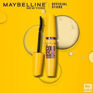 MAYBELLINE COLOSSAL WATERPROOF MASCARA ( G3763100 )-70308