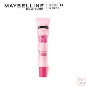 MAYBELLINE NEW YORK BABY SKIN INSTANT BRIGHT TRANSFORMER SPF35 22ML(G1349002)-62309