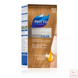 Phyto Color 8CD Strawberry Blond (PHT-00060)-72942