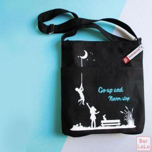 Brighter Handmade Bag (Go Up)-77152