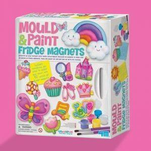 4M Mould and Paint Frige Magnet (Code-35363)
