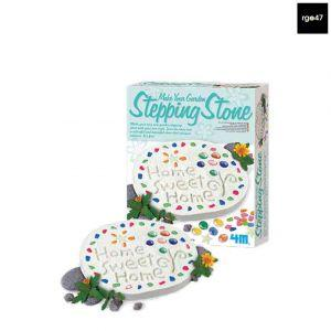 4M Make Your Garden Stepping Stone (Code-45102)
