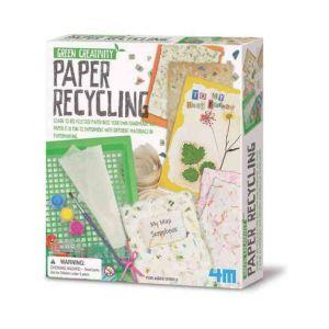 4M Paper Recycling (Code-45621)