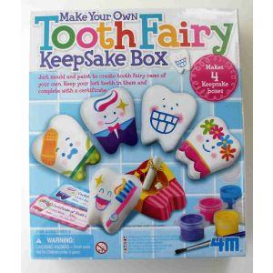 4M Make Your Own Tooth Fairy (Code-45645)