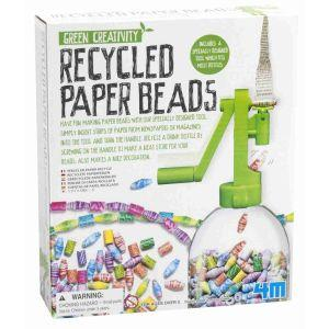 4M Recycled Paper Beads (Code-45881)