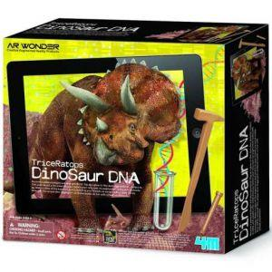 4M TriceRatops Dinosaurs DNA (Code-70036)