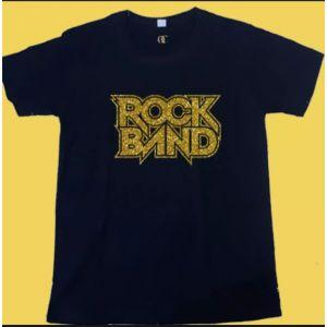 Men T-Shirt (Rock Band)