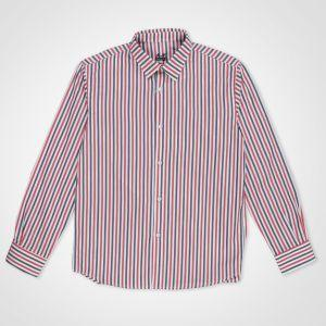 Men Shirt (MW501/1035)Red