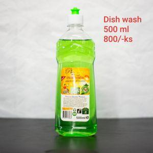 Pleasant Dish Wash 500ml