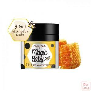 Cathy Doll 3 In 1 Bee Venom Treatment ( 50g )-25448