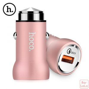Hoco Car Charger ( Z4 )-51034