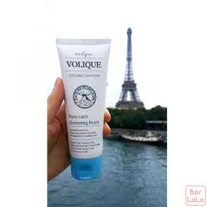 Volcanic Pore Care Foam Cleansing (120ml)