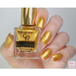 Golden Rose Dianmond Breeze Shimmering Nail Color-56107