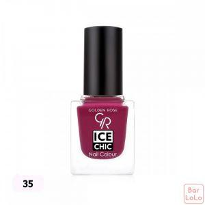 Colour Expert Nail Lacquer Ice Chip-56568