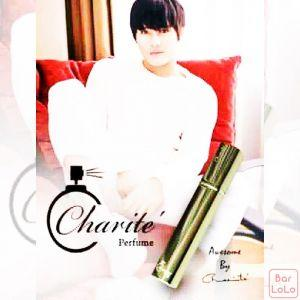 Charite Perfume Awesome (Grey , For Men)(12ml)-58409