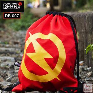 Rebel Drawstring Bag (Flash)-59106