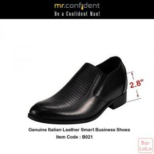 Mr Confident Boots(Code - B021)-59441
