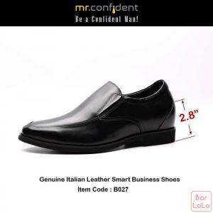 Mr Confident Boots(Code - B027)-59446