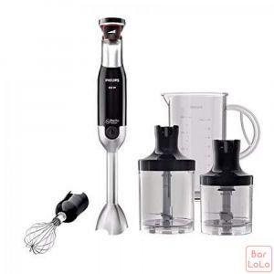 PHILIPS Hand Blender (HR 1673/90)-60866