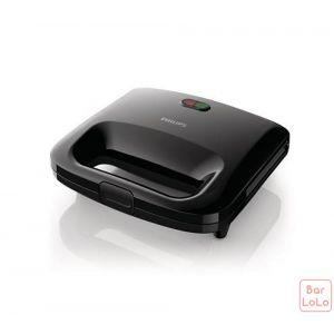 PHILIPS Sandwich Maker (HD 2394/91)-60882