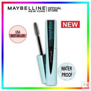 MAYBELLINE NEW YORK TOTAL TEMPTATION MASCARA(K2466800)-62210