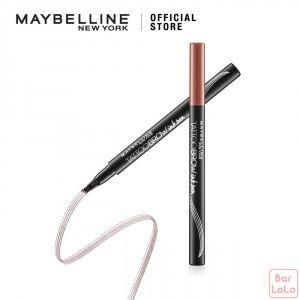 MAYBELLINE NEW YORK TATTOO BROW INK PEN RED BROWN 0.5G(G3443300)-62289