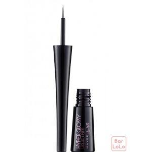 MAYBELLINE NEW YORK HYPER GLOSSY LIQUID LINER BLACK 3G(G0886501)-63170