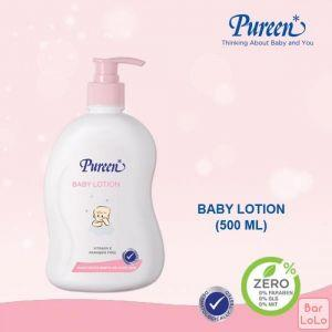 PUREEN BABY LOTION (500 ML)-63353