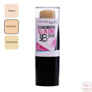 MAYBELLINE  NEW YORK CLEAR SMOOTH BB STICK 02 10G (G0962103)-63602