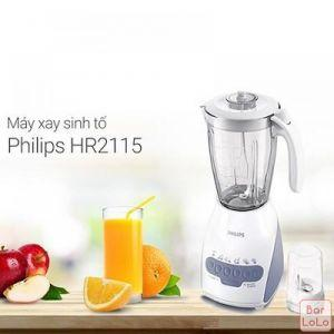 Philips BLENDER & JUICER (HR2115)-71867
