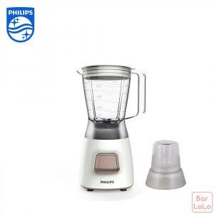 Philips BLENDER & JUICER (HR 2056)-71874