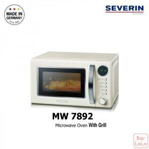 Severin MICROWAVE OVEN(MW 7892)-73305