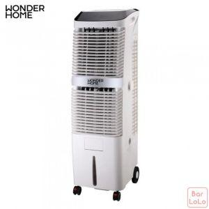 Wonder Home High Capacity Air Cooler 30 Liters(WH-AC3-RW)-75411