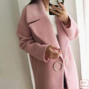 Women Long Coat(SS048)-77614