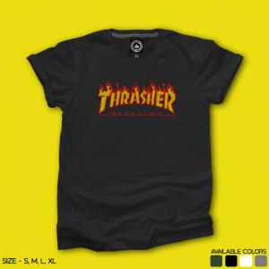 Men T-Shirt (Thrasher)
