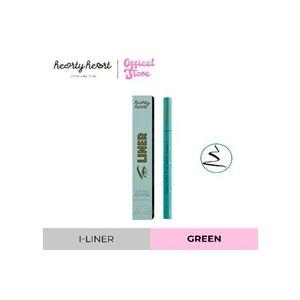 Hearty Heart Eyes Liner (0.5ml)(Green)