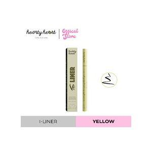 Hearty Heart Eyes Liner (0.5ml)(Yellow)