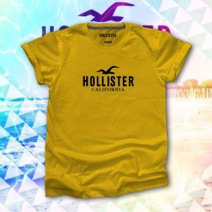 Men T-Shirt (HOLLISTER)