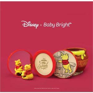 Baby Bright  HONEY AA POWDER PACT #23 NATURAL BRIGHT
