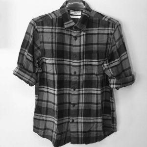 Men Flannel Shirts (XIX001)