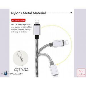 Konfulon 3 In 1 Cable ( S 46 )-27598