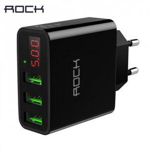 ROCK T14 Digital Display Charger-30217