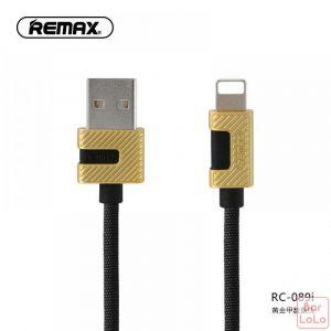 Remax Lightning Cable (RC-089i)-52410