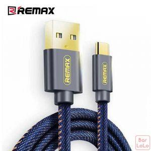 Remax Type C Cable (RC-096a)(Length: 1.8M)-52451