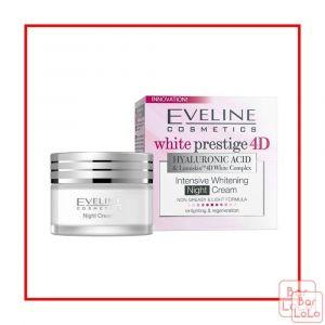 Eveline Intensive Whitening Night Cream-57936