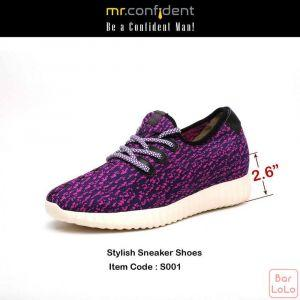 Mr Confident Boots(Code - S001)-59384