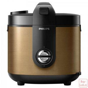PHILIPS Rice Cooker(HD 3128/68)-60567