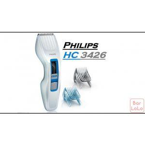 PHILIPS Hair Clipper (HC 3426/15)-60646